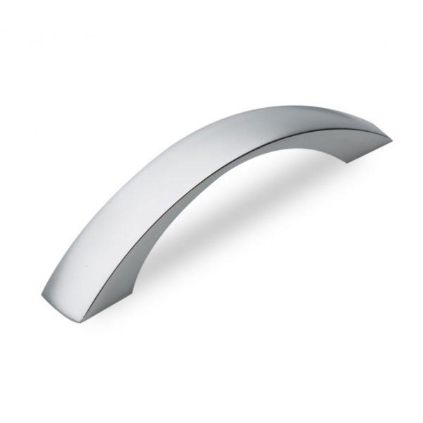 Ручка мебельная скоба IN.01.1113