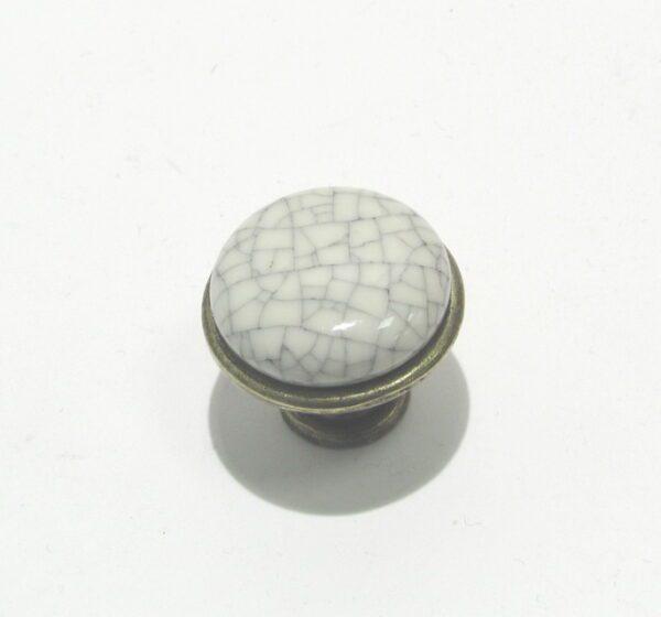 Ручка кнопка BR 33429 кнопка под мрамор